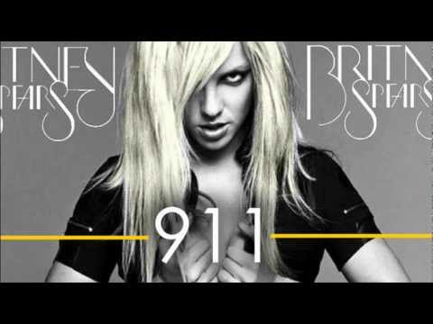 Britney SpearS - 911 (Demo 2011) [Lyrics]