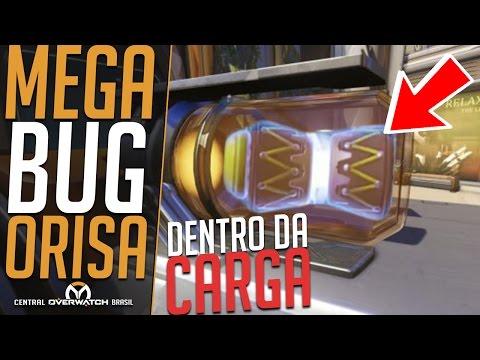 SUPER BUG NA SUPREMA DA ORISA É EXPLORADO! - Central Overwatch Brasil