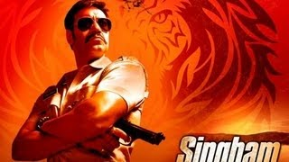 Singham Title Song (Full Video)