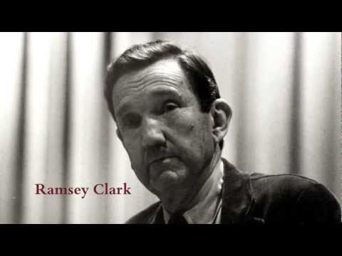 Zaytuna College Event: The Limits of Power with Ramsey Clark