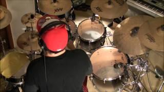 Drake - Aston Martin Music [Lost Verse] (DieselDeal Drum Cover)