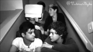 One Direction memories - Video diaries