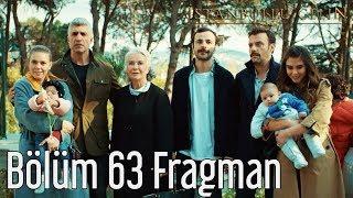 İstanbullu Gelin 63. Bölüm Fragman