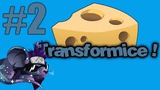 Stormyblague's Adventures #2 | Transformice