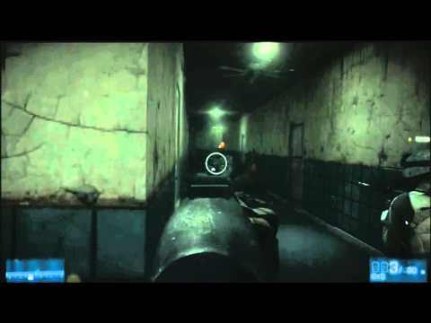 Battlefield 3 Gameplay - Voice Chat And More