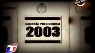 Documental Campañas Electorales en Argentina - 25 años de Democracia (Bloque 2, Parte 3)