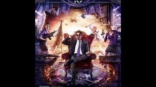 How to get and Install Saints row 4 on your PC for FREE!!!!