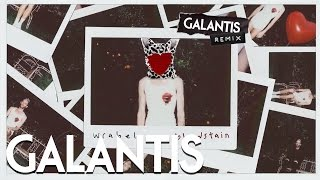 Wrabel - Bloodstain (Galantis Remix)