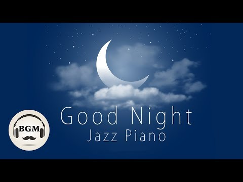 Relaxing Jazz Piano Music - Music For Sleep, Study, Work - Chill Out Background Music