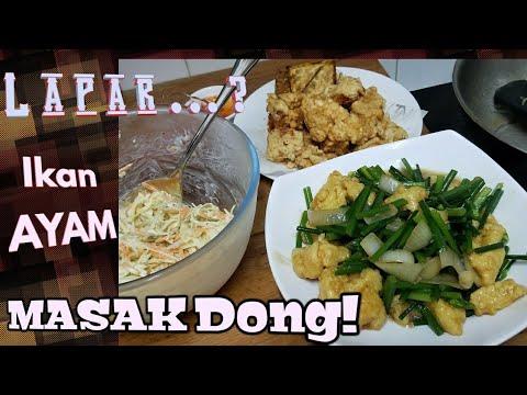 Tiap Hari Makan Tiap Hari Masak Sedapnya Masakan Rumahan Youtube