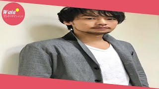 俳優福士誠治(35)が7月14日スタートのBSジャパンドラマ「極道...