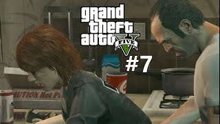 Repeat youtube video Grand Theft Auto V EP.7 เย็ดแน่นอน (censored)