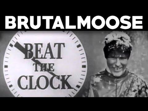 Beat the Clock - brutalmoose (Televoid Pilot)