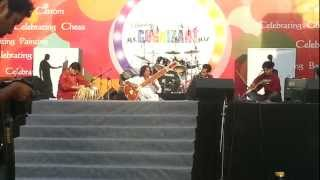 Celebrating cognizant Vaishnav jana to
