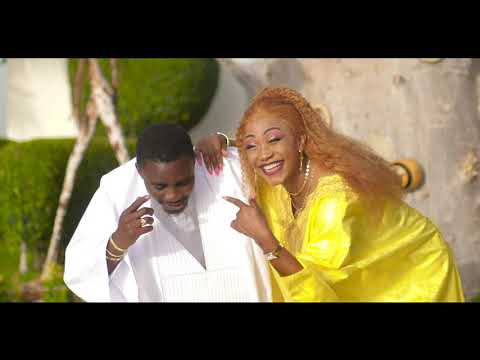 CLAIRE BAHI _ AFRICA feat WALLY B. SECK
