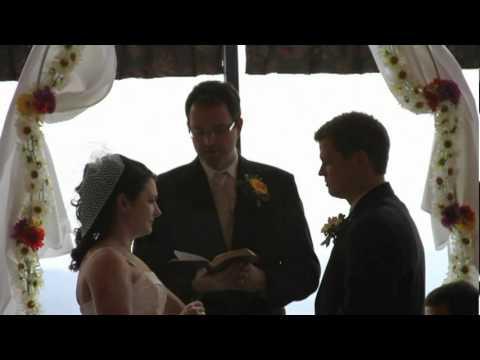 Mark & Nicole Robinson's Wedding