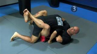 Watch How To Perform Bas Rutten's Guillotine Choke from the world's...