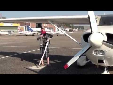 Rundflug Cessna 172 (Schweiz)