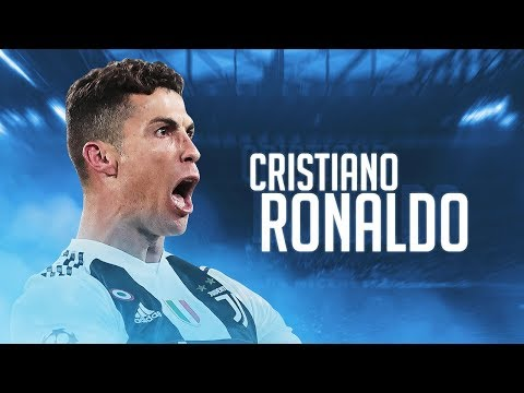 Cristiano Ronaldo - Goal Show 2018/19 - Best Goals For Juventus