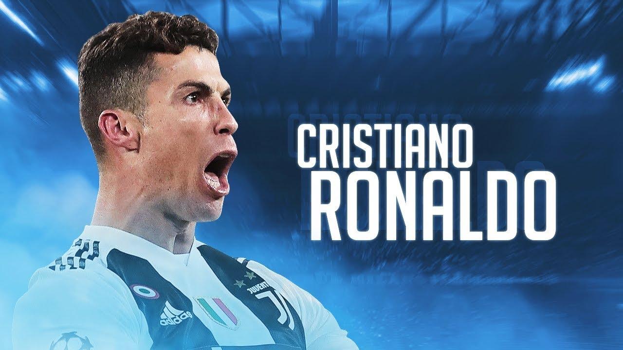 Download Cristiano Ronaldo - Goal Show 2018/19 - Best Goals for Juventus
