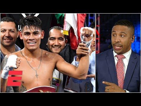 Who should Emanuel Navarrete fight next? | Top Rank Boxing