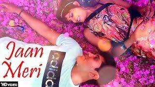 Jaan Meri   Himanshi Goswami, Rahul Maan   Latest Most Popular Haryanvi Songs 2018   VOHM