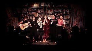 Rhaissa Bittar - Palitoterapia com Mônica Salmaso, Livia La Gatto, Paula Mirhan e Bruna Moraes