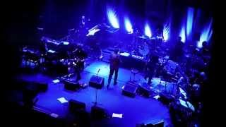 Bryan Ferry - The Same Old Blues (Live 2013)
