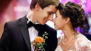 Свадьба Александры и Александра 21 сентября 2013 года.