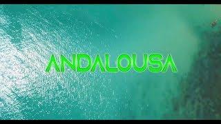 Смотреть клип Gambino - Andalousa