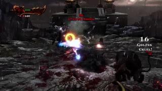 GOD OF WAR 3 VERY HARD (sem m0rrer)