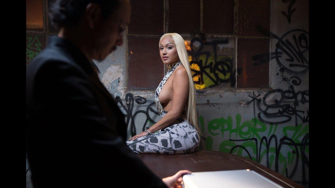 Nina Macc - Business of Breakin (Music Video)