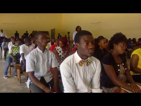 Rev M Uta ( Livingstone Zambia)