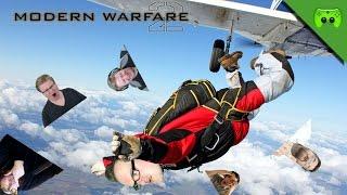 BAILOUT!!!!!!! 🎮 Modern Warfare 2 #376