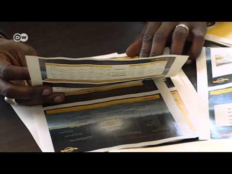 De Senegal a lo más alto: Amadou Diallo | Hecho en Alemania