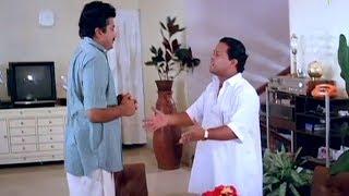"""""""താനെന്താടോ  ഇവിടെ കിടന്ന് വട്ടപ്പാലം ചുറ്റണേ..?""""   Jayaram   Innocent"""