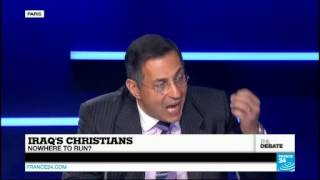 Iraq's Christians: Nowhere to Run? – France 24 – 2/2