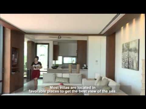 Experience in Hyatt Regency Da Nang Resort and Spa