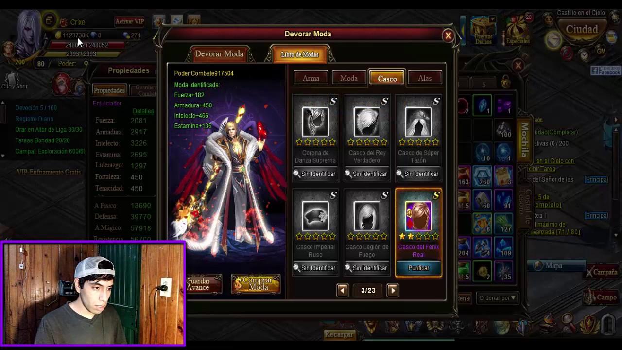Actualizacion 6.4   Legend Online - Español [Oasis Games - Wartune Español  LOES - 7ROAD]