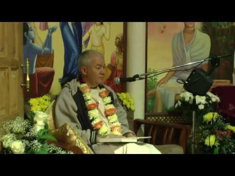 Шримад Бхагаватам 5.2.11 - Чайтанья Чандра Чаран прабху