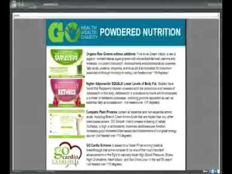 Green Organics Opportunity Webinar