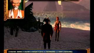 Прохождение Корсары 2 Часть 23-Храм Солнца и Черная Жемчужина