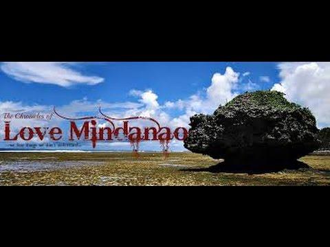 5 Tourist Spots In Mindanao
