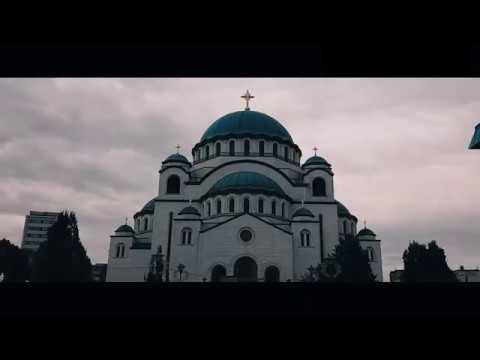 Northen Serbia travel video   4K