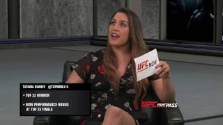 UFC Now Ep. 412: The Next Muhammad Ali? Preview