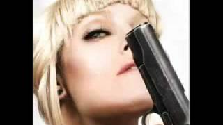 ♫ Madonna & David Guetta - Revolver + Lyrics♫