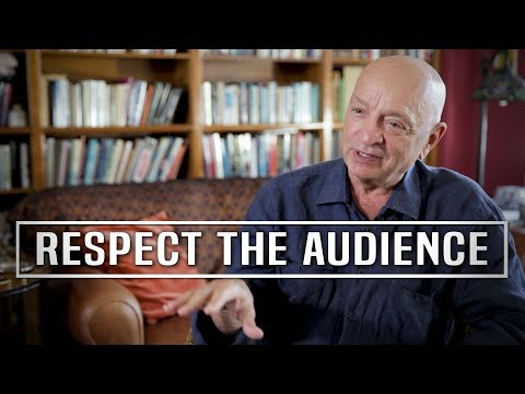 Three Biggest Mistakes New Screenwriters Make by Dr. Ken Atchity