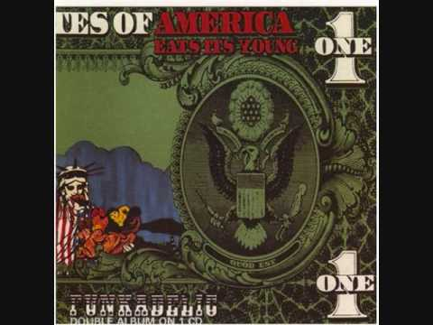 Funkadelic - America Eats Its Young - 08 - I Call My Baby Pussycat