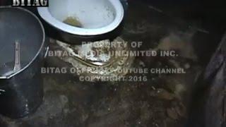 DUGYOT NA TAHO FACTORY (Ang pinaka-nakakadiri!)