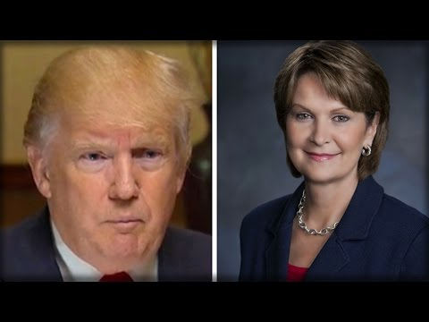 LOCKHEED MARTIN CEO JUST SENT A HUGE TRUMP MESSAGE THAT DEMS WON'T BE ABLE TO IGNORE